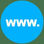 ikona domeny