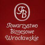 TB Wrocław logo