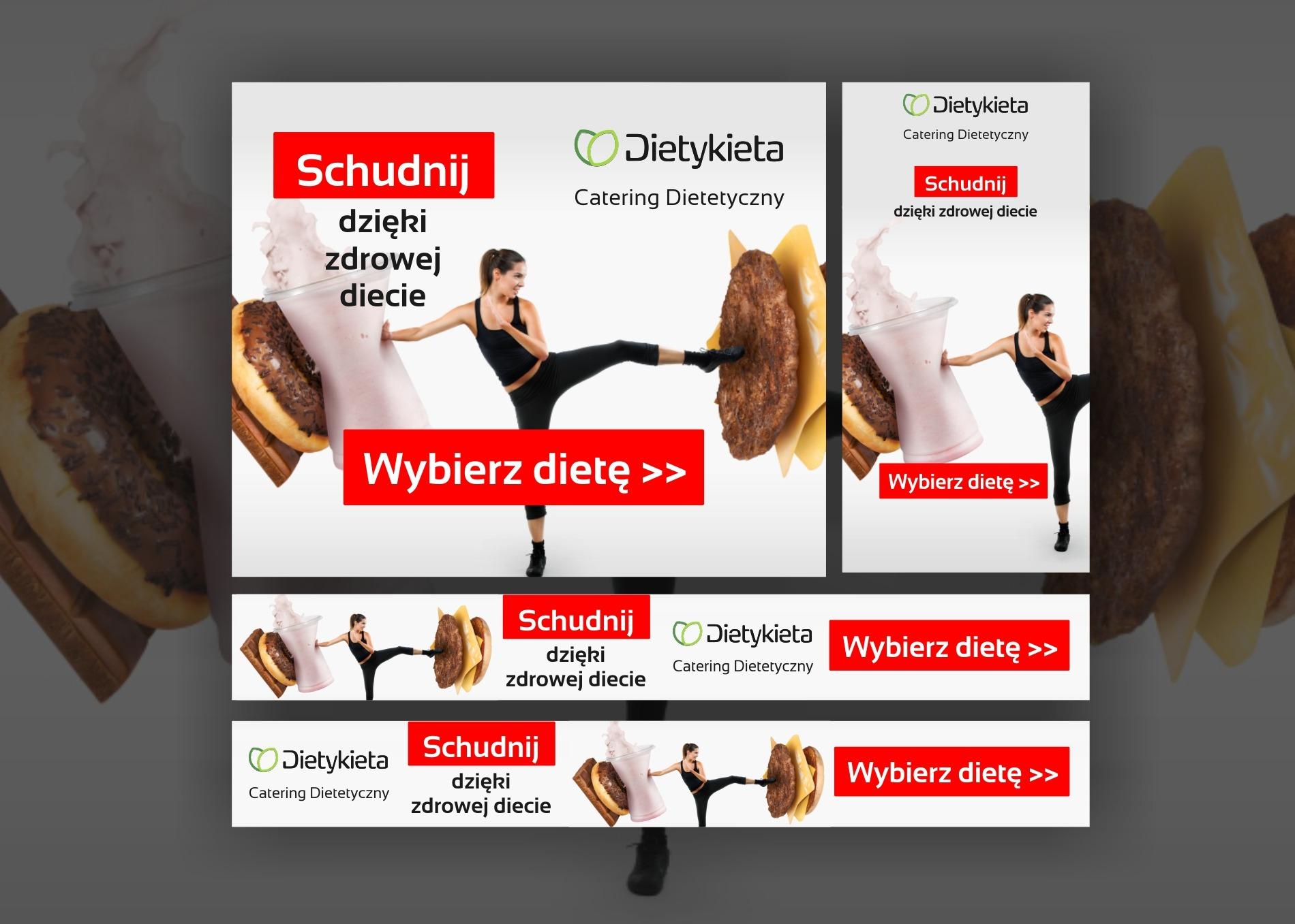 reklama graficzna adwords baner