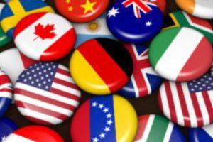 sklep w wielu językach