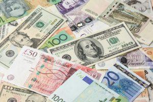 waluty w sklepie internetowym