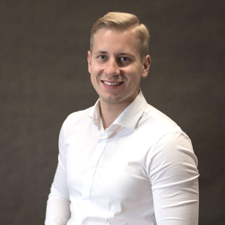Daniel Tomaszewski, ekspert e-commerce