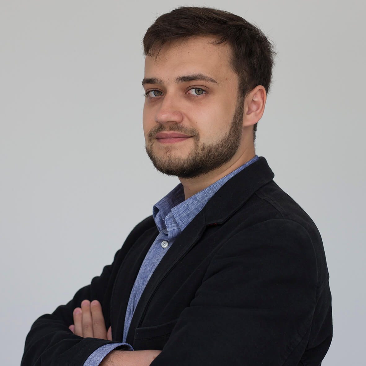 Karol Szymanek Rise360 specjalista e-marketingu