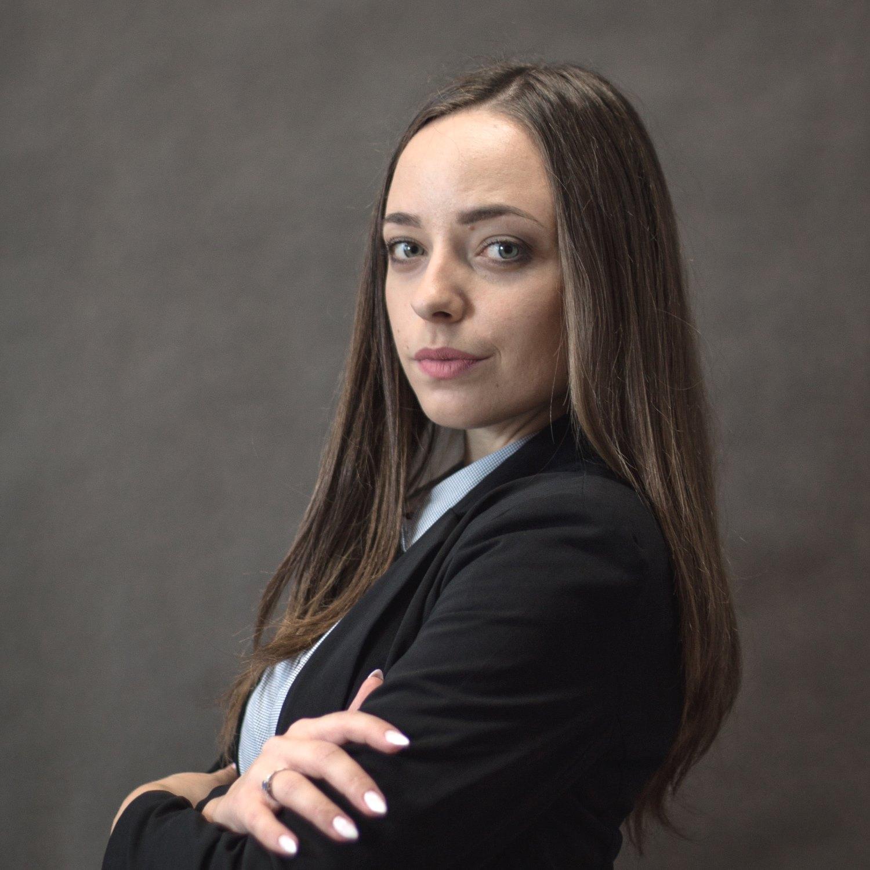 Magdalena Chomiakowska